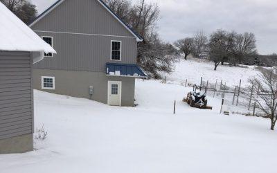 White Gables Farm?