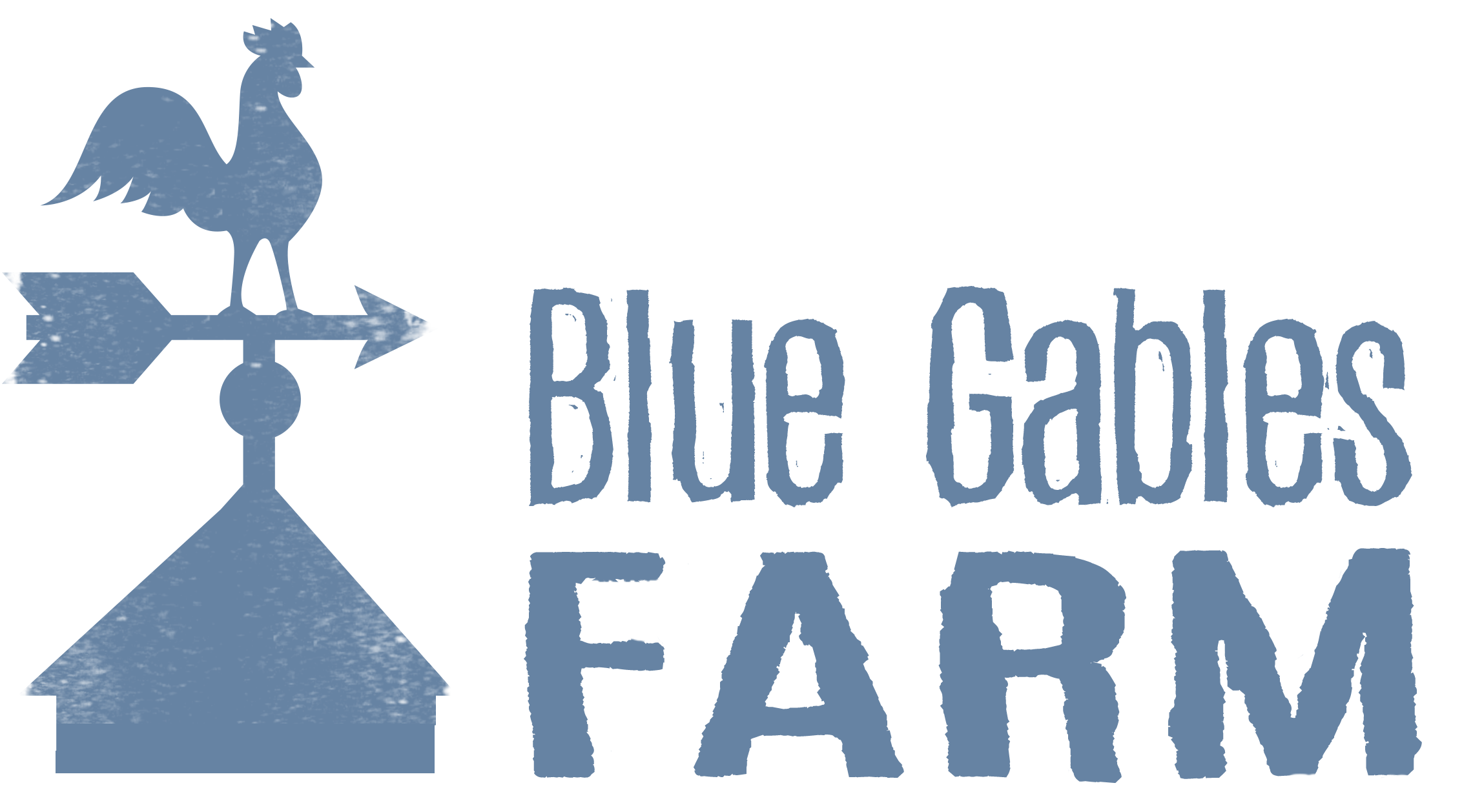 Blue Gables Farm