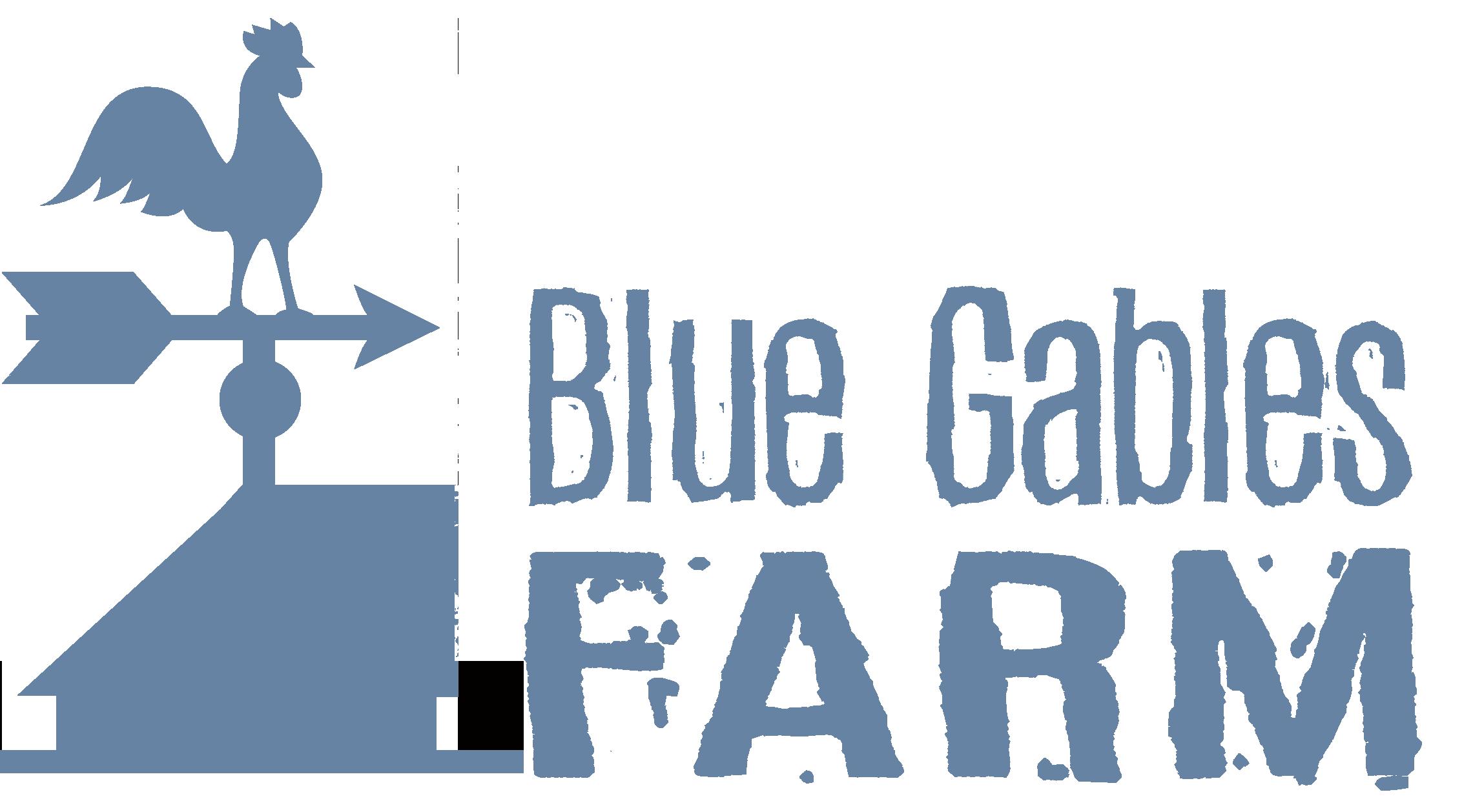 Blue Gables Farm